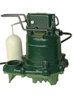 cast-iron zoeller sump pump systems available in Perry, Arkansas
